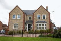 4 bed Detached house in Marham Drive, Kingsway...
