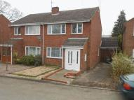 semi detached home for sale in Darell Gardens...