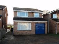 4 bed Detached property to rent in Church Drive, Quedgeley...