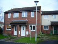 2 bedroom Terraced house in Maple Close, Hardwicke...
