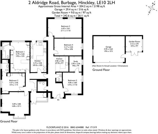 Aldridge Road 171319