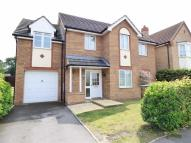 Detached home in Market Rasen
