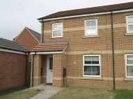 2 bed Terraced house to rent in Market Rasen