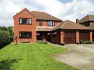 4 bedroom Detached house in Spridlington Road...