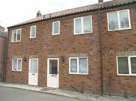 Terraced home in Market Rasen