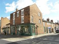 property for sale in Queen Street / 1 Union Street, Market Rasen