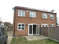 semi detached property to rent in Chambers Paddock...