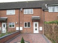 Terraced house to rent in Market Rasen