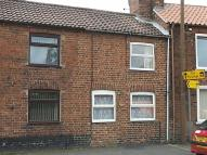2 bed Terraced home to rent in Market Rasen