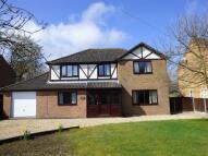 4 bedroom Detached property for sale in Lammas Leas Road...