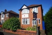 3 bedroom Detached house for sale in Cromwell Road, Stretford...