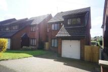 4 bedroom Detached property in Kingsbrook Road...