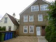 Flat to rent in Minster Road, Sheerness...
