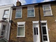 3 bedroom Terraced property in Alma Street, Sheerness...