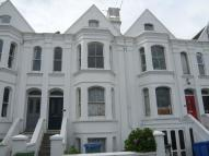 Marine Parade Terraced house to rent