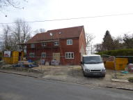 5 bed new property for sale in Main Street, East Hanney...