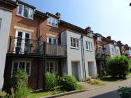 4 bed Town House to rent in Smiths Wharf, Wantage...