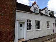 Winsmore Lane Character Property to rent