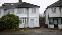 property to rent in Brook Avenue, Edgware, Middlesex. HA8 9XA