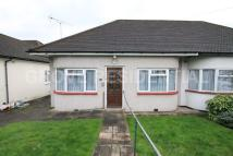 Semi-Detached Bungalow to rent in Kenilworth Road, Edgware...