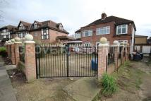property for sale in 207-209 Hale Lane, Edgware, HA8 9QH