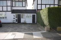 property to rent in Hazel Gardens, Edgware, Middlesex. HA8 8PB