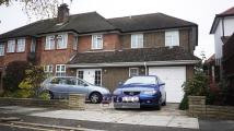 4 bedroom semi detached property in Mowbray Road, Edgware