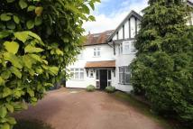 6 bed semi detached house in Edgwarebury Gardens...