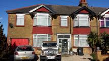 Warten Road End of Terrace property for sale