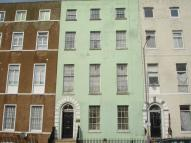 Terraced property in UNION CRESCENT, Margate...
