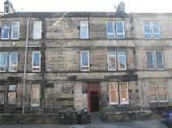 Flat to rent in Blackhall Street Paisley