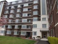 Flat to rent in Kelvin Court, Glasgow