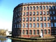 1 bed Flat to rent in 3-4 Anchor Mill