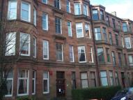 Flat in Caird Drive   Glasgow