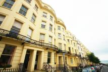 Apartment in Brunswick Place, Hove...