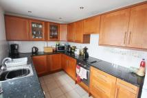 Terraced property to rent in Robertson Road, Brighton...