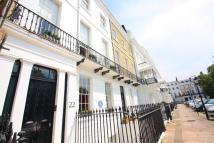 2 bed Apartment in Sussex Square, Brighton...