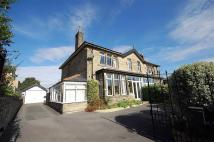 4 bed semi detached property in Hullen Edge Road, Elland...