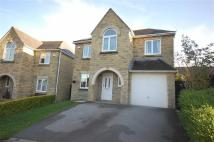 4 bed Detached home for sale in Bracken Way, Lower Edge...