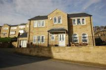 4 bedroom Detached house in Buckstones Close...