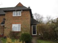 2 bed Maisonette in Milford, Surrey, GU8