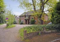 Detached home in Godalming, Surrey...