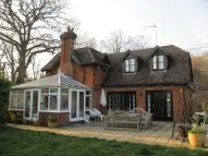 4 bed Detached house to rent in Vann Lane, Hambledon...