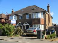 semi detached house in Busbridge, Godalming...