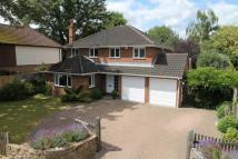 5 bed Detached home to rent in Godalming, Surrey, GU7