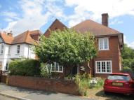 Maisonette in Farncombe, Surrey, GU7