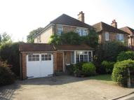 3 bedroom Detached home to rent in Farncombe, Surrey, GU7