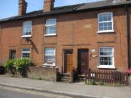 2 bedroom Terraced home to rent in Catteshall Road...