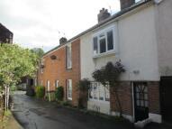 2 bedroom Terraced house in Milford, Surrey, GU8