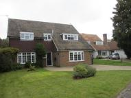 4 bed Detached property to rent in Busbridge, Godalming...